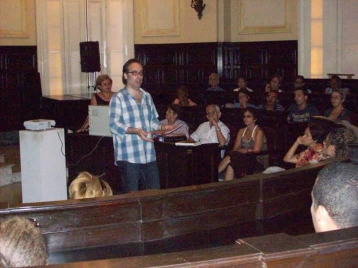 Museo Nacional de Bellas Artes, La Habana