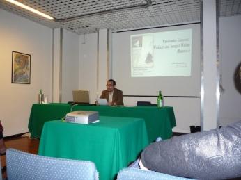 Universidad de Salento, Lecce