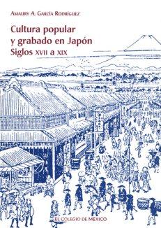 Cultura popular y grabado en Japón
