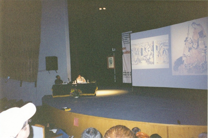 XXV Coloquio Internacional de Historia del Arte